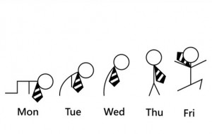 work-week