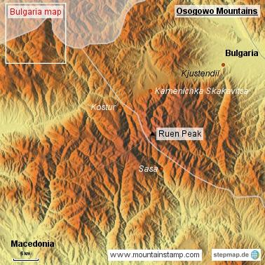 Bulgaria_0000_map_Osogowo_Mountains